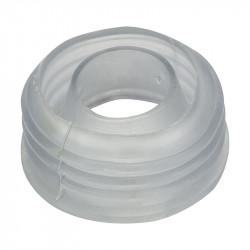 Sifonska guma (Silikon)