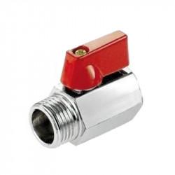 Kugla ventil mini - Crveni