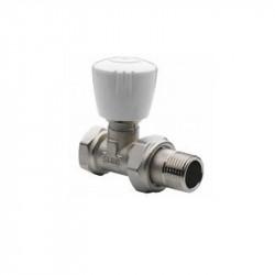 Ravni radijatorski ventil